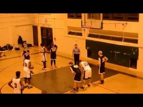 New Utrecht Vs James Madison HS - Boys Basketball Varsity ( Home )
