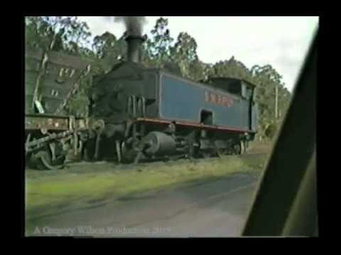 Coal Fields Steam
