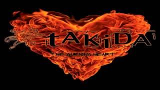 Takida-The Fear