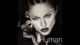 Madonna - Human Nature (tee