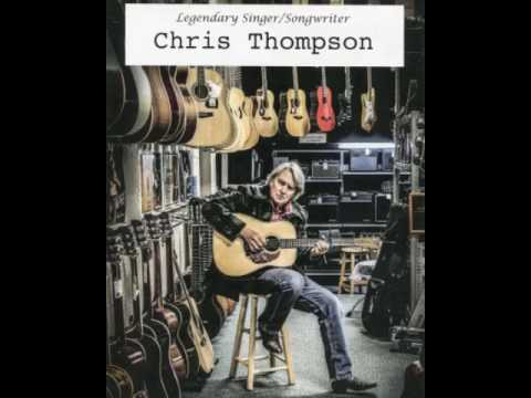 Chris Thompson - On High Street - Full Album
