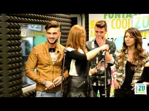 LaLa Band la Radio ZU - Surpriza pentru Popescu