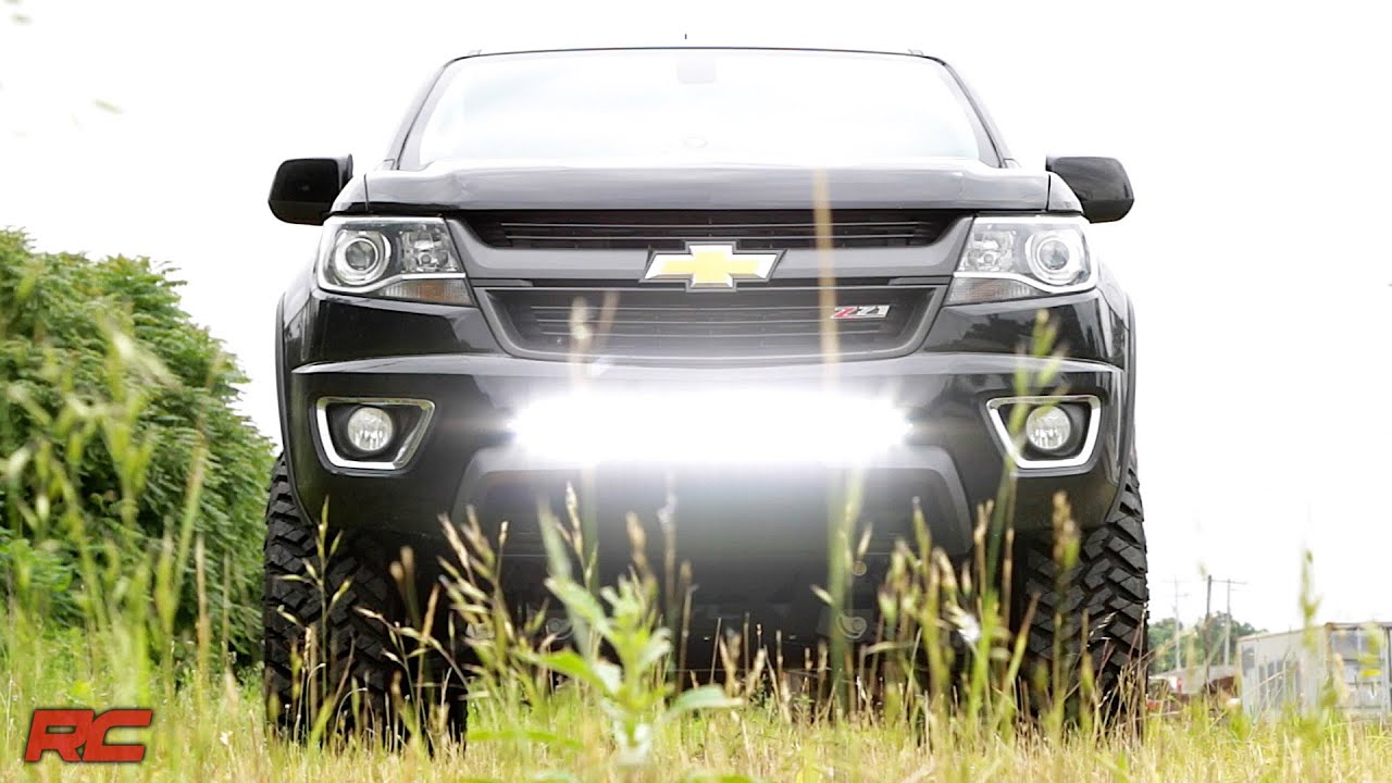 2015 holden colorado wiring diagram how to install [ 1280 x 720 Pixel ]
