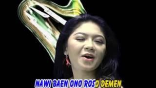 Ratna Antika - Mendem Roso (Official Music Video)