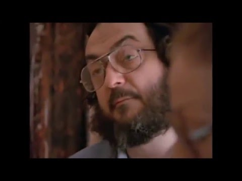 Kubrick's The Shining1980  Rare  Footage