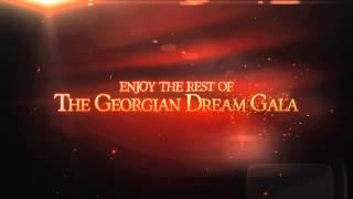 2012 Georgian Dream Gala Video