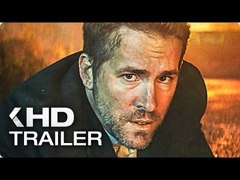 THE HITMAN'S BODYGUARD Trailer 2 (2017)