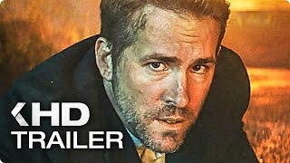 THE HITMAN'S BODYGUARD Trailer 2 (2017)