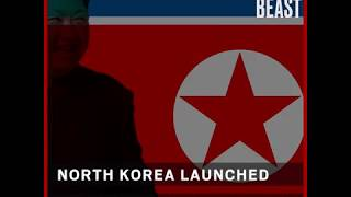 What We Know About North Korea's Missile