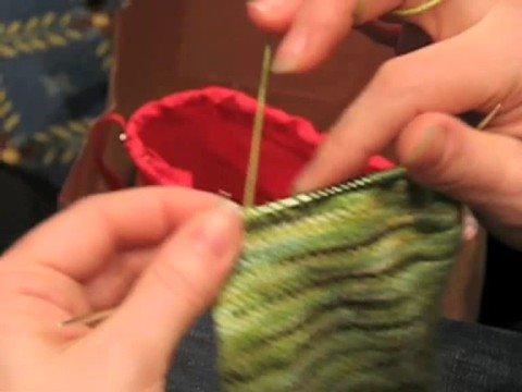 Irish Cottage Knitting with Yarn Harlot Stephanie Pearl-McPh