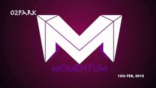 MACHEL MONTANO -LIKE AH BOSS [HusH] MOMENTUM REMIX
