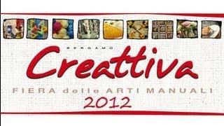 Bergamo Creattiva | Acquisti e chiacchiere sulla fiera di Bergamo Creattiva