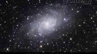 Astronomy Magazine How To - Observe Galaxies