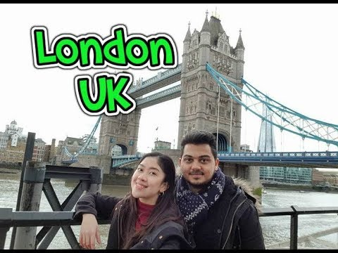 London travel vlog | London travel guide | Things to do | Places to visit