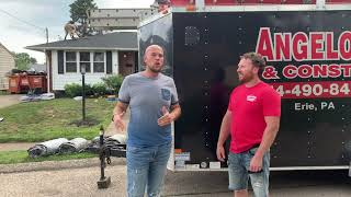 Roof Replacement - Max's Home Survival Guide S:2 E:3