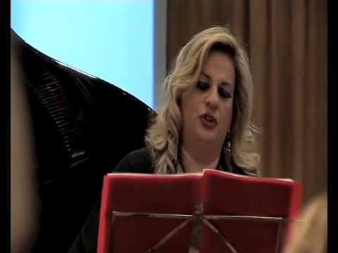Ritorna vincitor dall'Aida di Giuseppe Verdi
