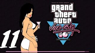 Grand Theft Auto: Vice City  - walkthrough part 11 android HD 1080p