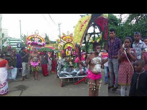 Murugan A.R Ramani Ammal mix