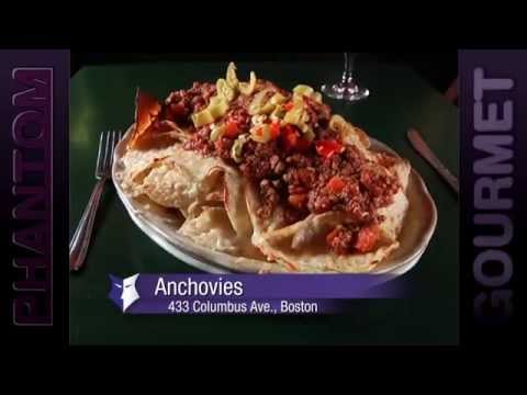 South End Restaurants (Phantom Gourmet)
