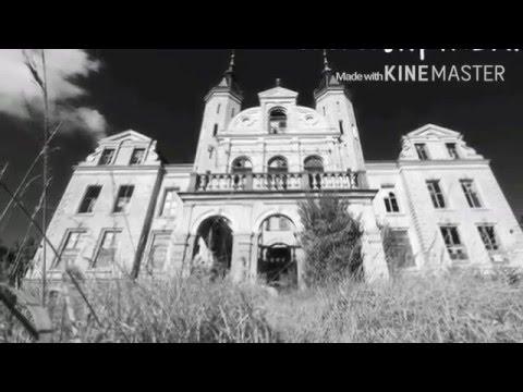 Schloss und Herrenhaus Mallin
