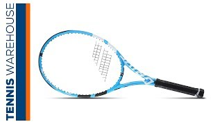 Babolat Pure Drive Tour Plus Racquet Review
