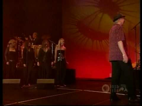Billy Swan - I Can Help - Live PBS