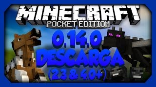 porfin mcpe 0 14 0 build 1 apk android 2 3 4
