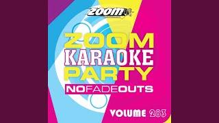 Break Even (Karaoke Version) (Originally Performed By The Script)