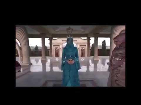 Дочь Адама Делимханова/Позор позволившим это высокомерие