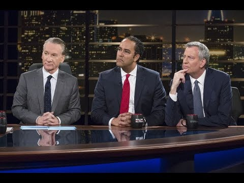 TECN 26: Hour 2 – Fran Lebowitz & Bill Maher hate; De Blasio's ego