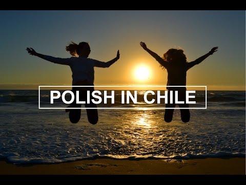 Polish in Chile