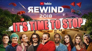 Download It's Time To Stop YouTube Rewind Mp3 and Videos