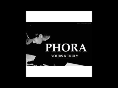 phora living proof