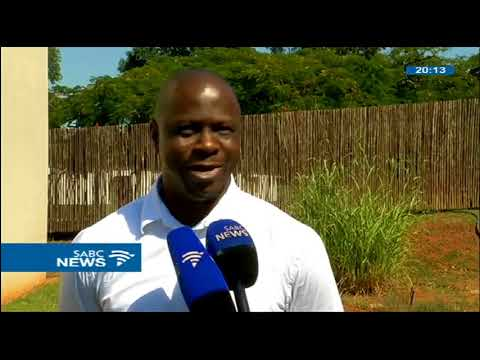 Mpumalanga graduates pay fees for the less priviledged