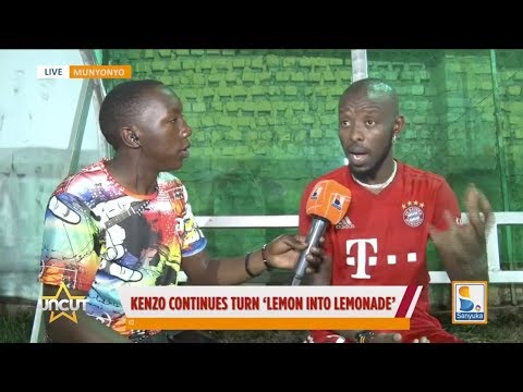 Eddy Kenzo speaks out on his ideal woman,  I want a lady who is welcoming and not selfish| Uncut