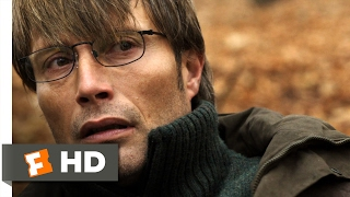 The Hunt (2012) - The Hunt Scene (10/10) | Movieclips