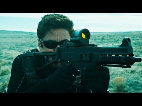 Убийца 2: Против Всех — Русский трейлер #2 (Озвучка, 2018)