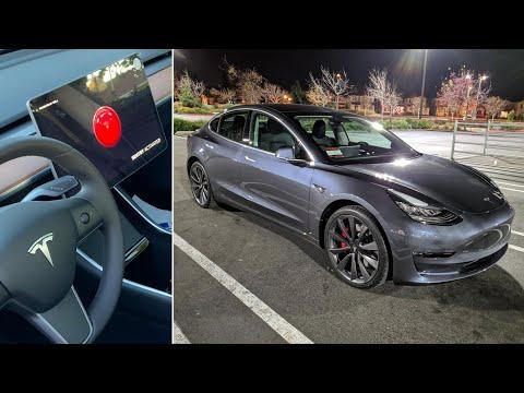 Tesla Model 3 - Sentry Mode & Dash Cam Setup!
