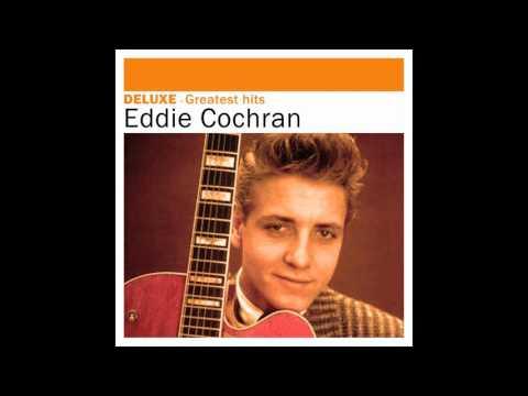 Eddie Cochran - Teenage Heaven
