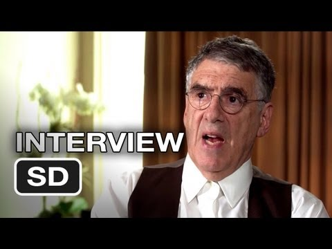 Ruby Sparks Interview - Elliott Gould - HD Movie