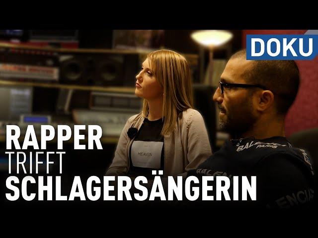 Rapper trifft Schlagersängerin | Puls 180 | doku