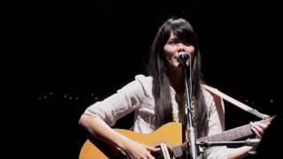[HD] Priscilla Ahn - Leave The Light On, Seoul 2008 Part 11/13