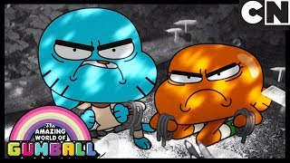 Gumball | When Alan Loses Faith | The Faith | Cartoon Network
