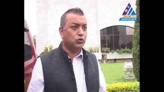 Gagan thapa talk about the current political issues of nepal