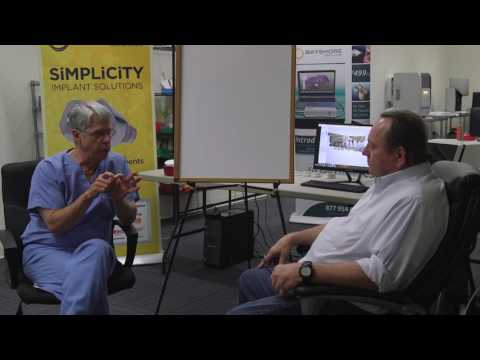 Mike Abernathy on Dentist/Lab challenges