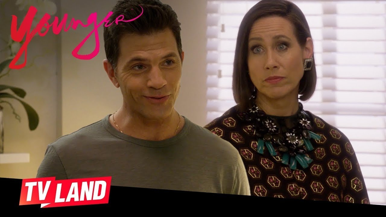 Download 'It's All About The Money, Honey' 💵 Younger Ep. 10 Deleted Scene | TV Land
