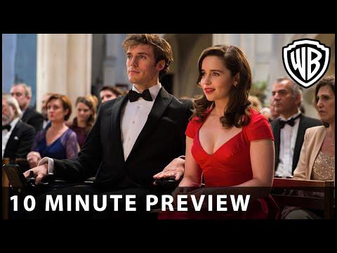 Me Before You - 10 Minute Preview - Warner Bros. UK