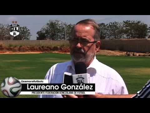 La Sede Deportiva del Zamora FC sigue avanzando
