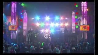 Avril Lavigne - What The Hell (New Year's Rockin' Eve 01-01-2011).mp4
