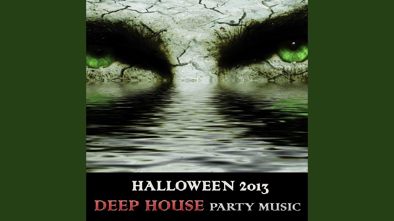 Dark Mood (Halloween Party Songs) - YouTube